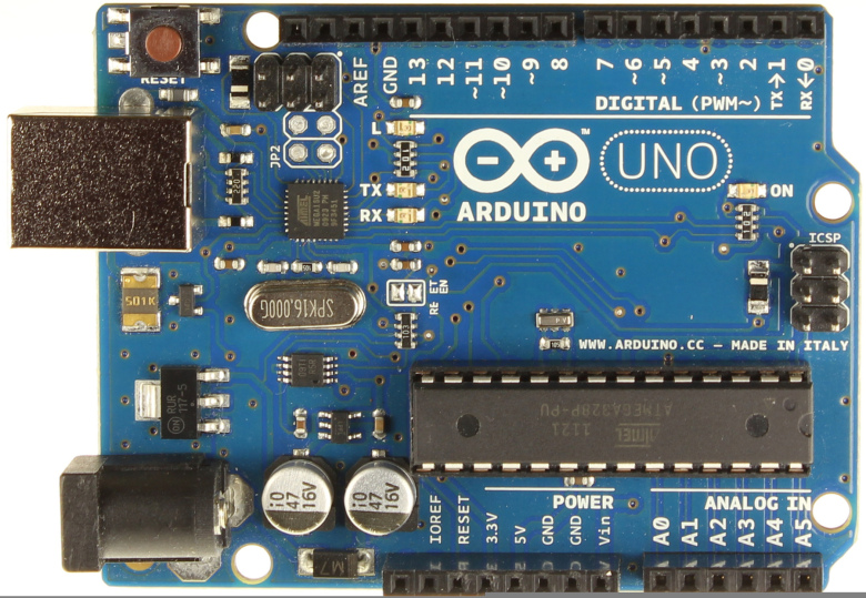 Arduino Uno R3
