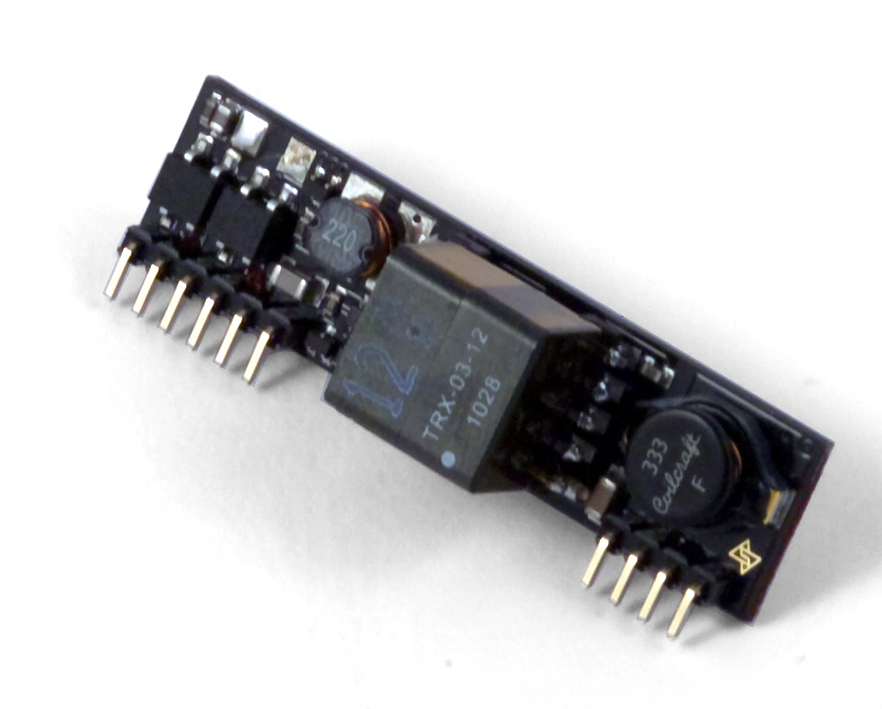 PoE module
