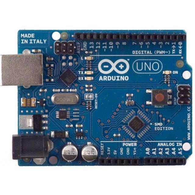 Arduino Uno SMD