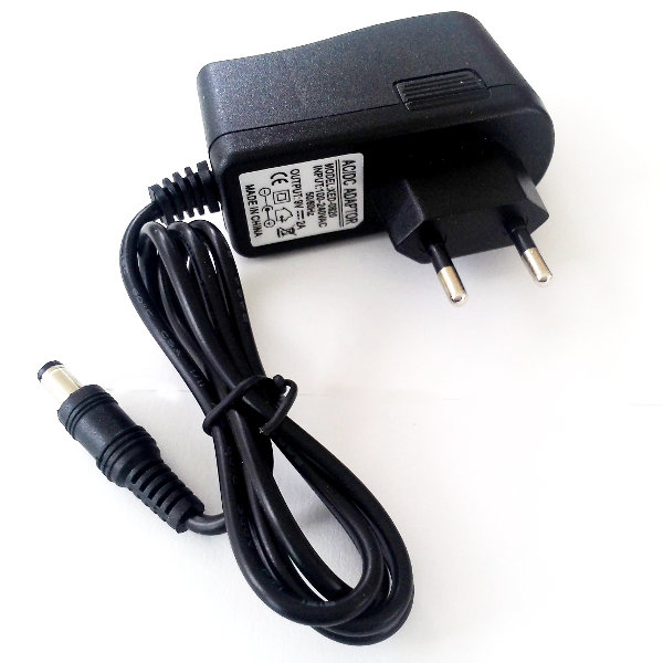 AC Adapter 9V/2A