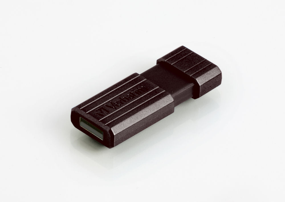 PinStripe USB Stick 4GB w/ robox-live Linux
