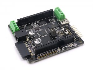 Rainbowduino LED driver platform (v3.0)
