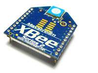 XBee� RF Modules ZNet 2.5 - 1 mW, Chip Antenna (XB24-BPIT-004)