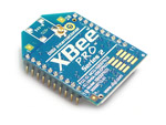 XBee Pro series2 RF module (XBP24-Z7CIT-004)
