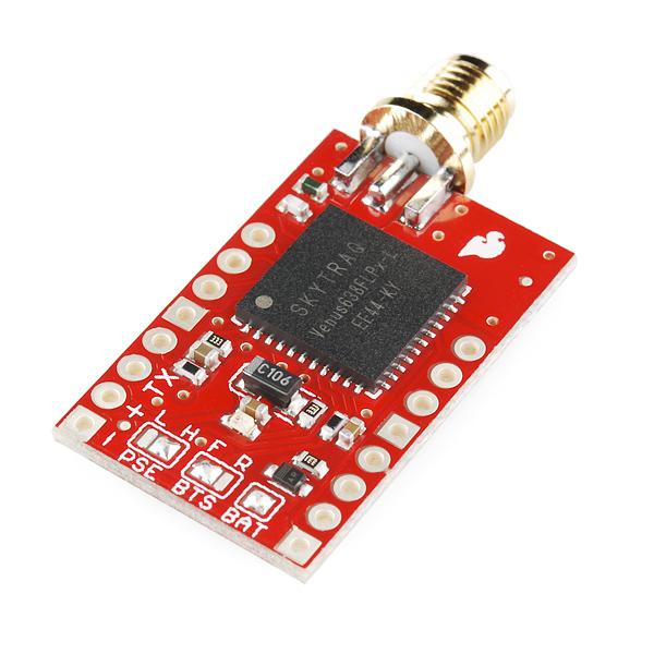 Venus GPS w/ SMA Connector