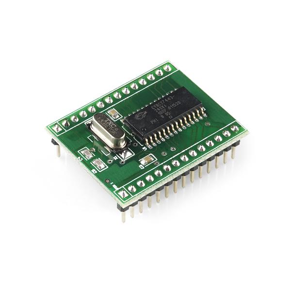 RFID Modul - SM130 Mifare (13.56 MHz)