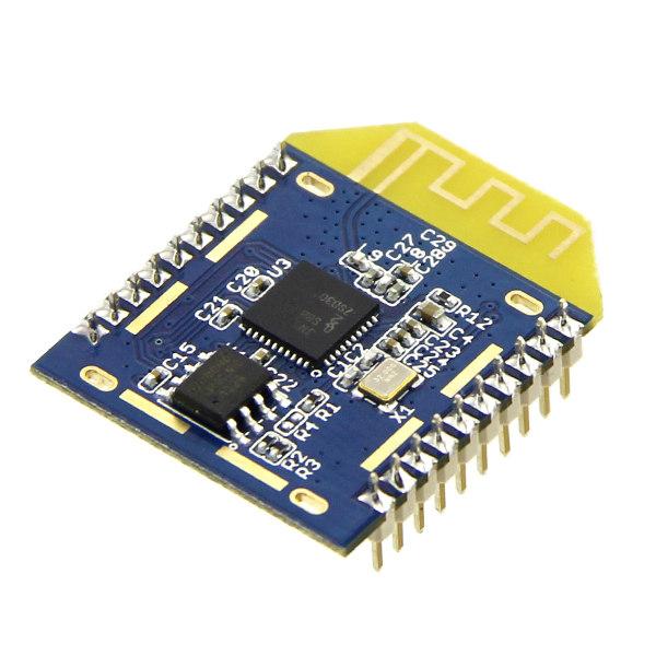Mesh Bee - Open Source Zigbee Pro Module mit MCU (JN5168)