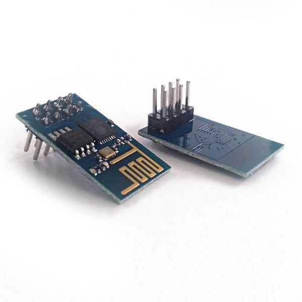 ESP8266 WiFi Transceiver Modul - ESP01