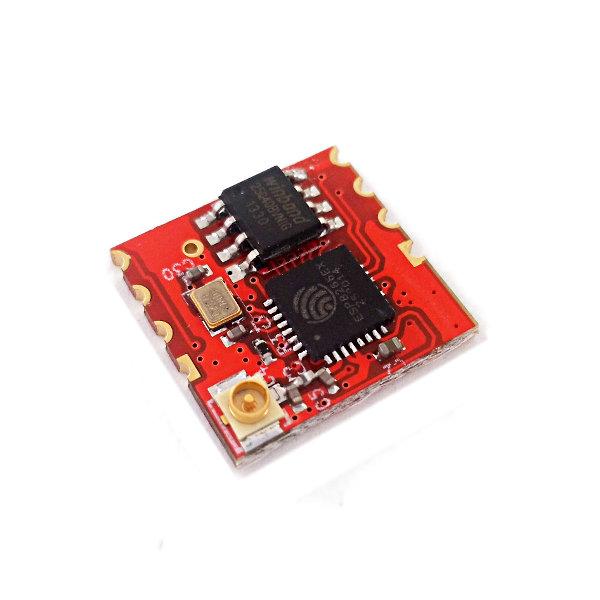 ESP8266 WiFi Transceiver Module - ESP02