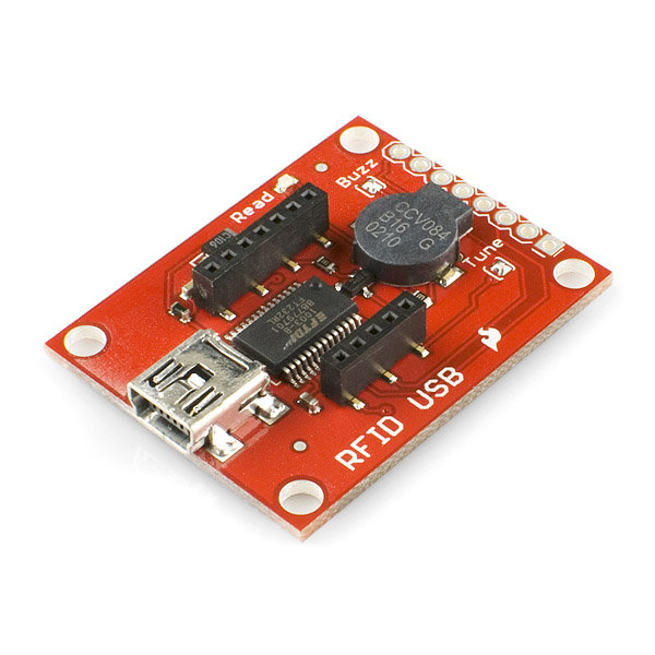 RFID USB Leser