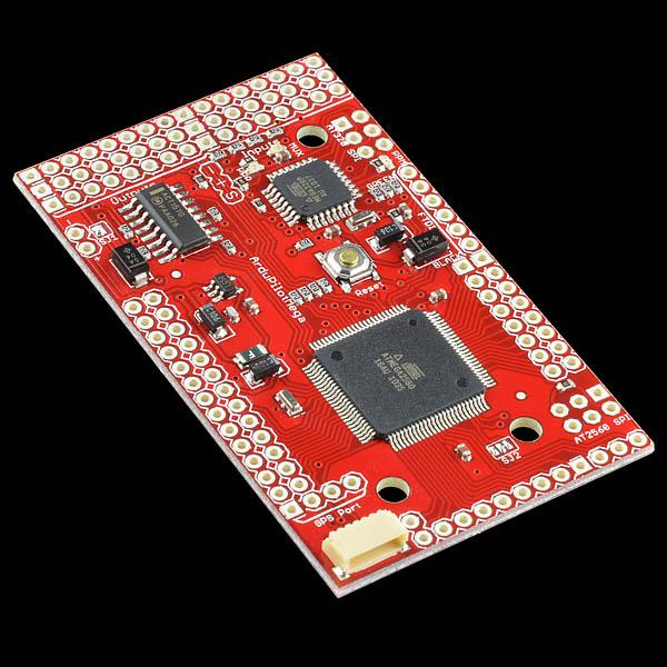 ArduPilot Mega - Arduino UAV Controller