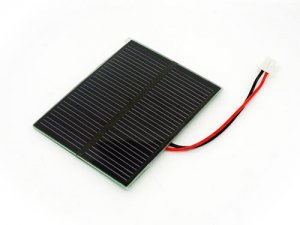 0.5W Solar Panel 55x70