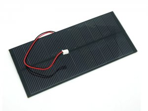2.0W Solar Panel 80X180