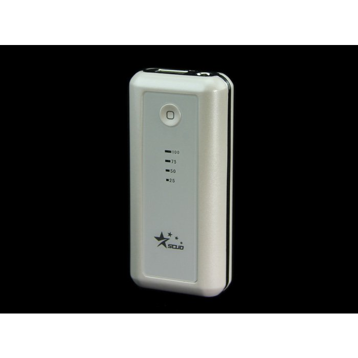 Power Bank - 5000mAh