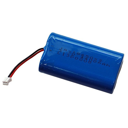 Lithium Ion Polymer Batteries Pack - 4400mAh