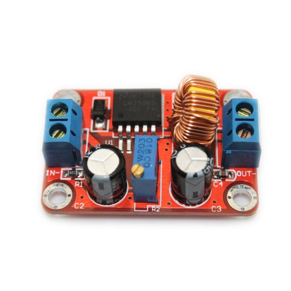 2596-ADJ Adjustable DC/DC Step-down Module
