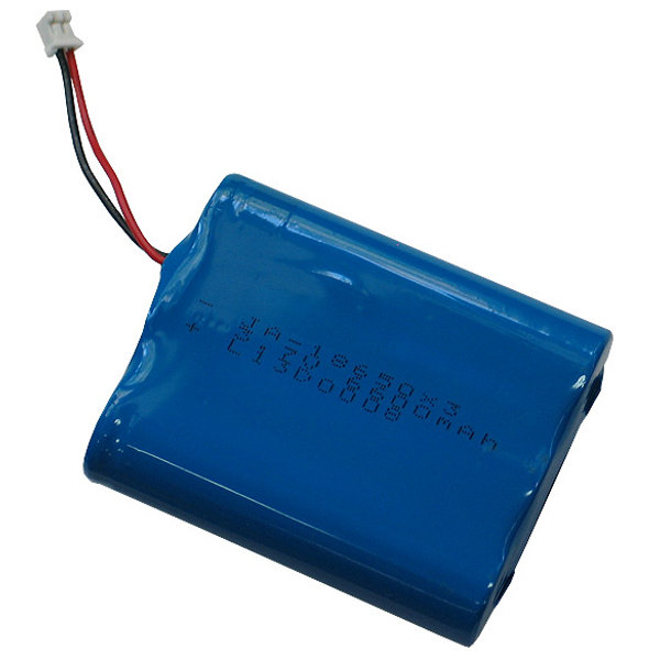 Lithium Ion Polymer Batteries Pack - 6600mAh