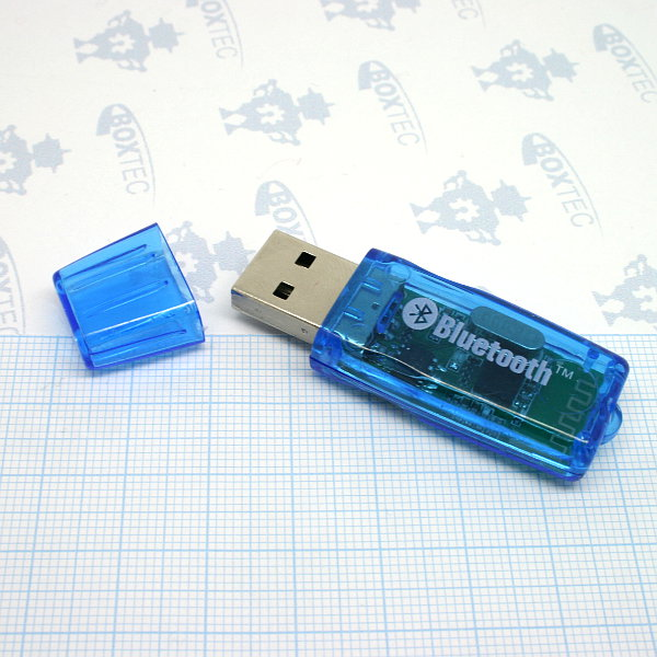 Mini Bluetooth 2.0 Adapter