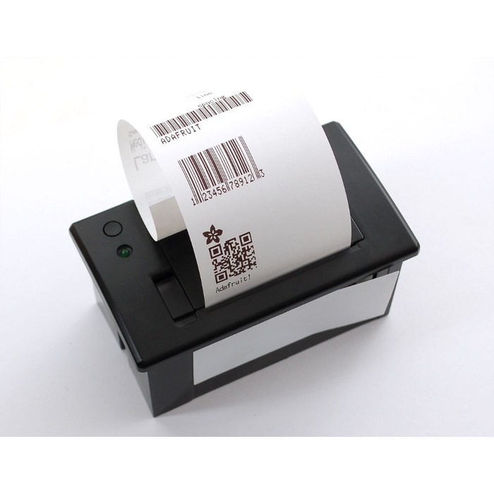 Mini Thermo Quittungsdrucker