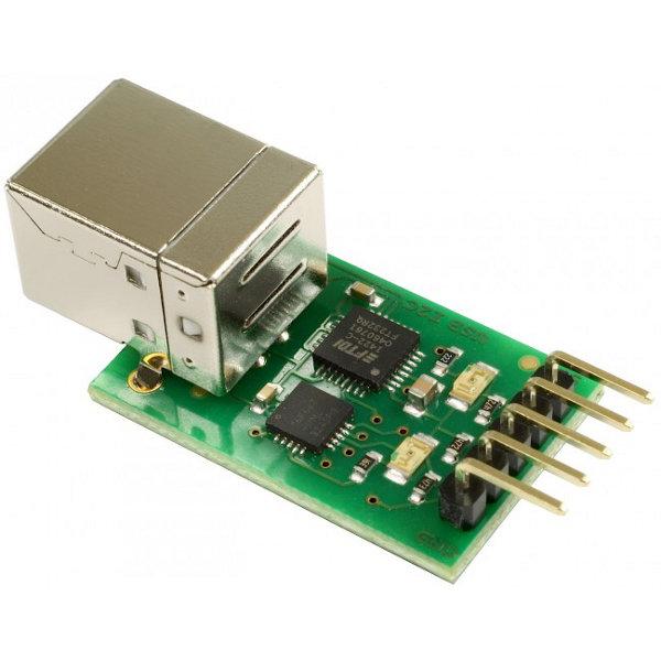 USB to I2C (USB-I2C)