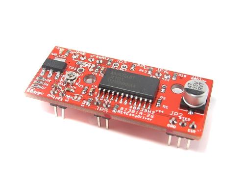 EasyDriver stepper motor driver V4.4