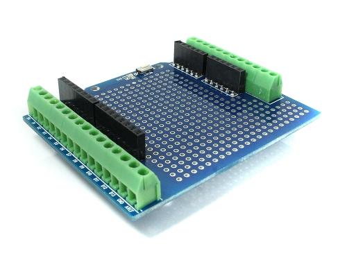 Arduino ProtoScrewShield