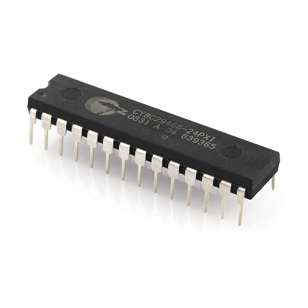 Text to Speech chip for SpeakJet - TTS256