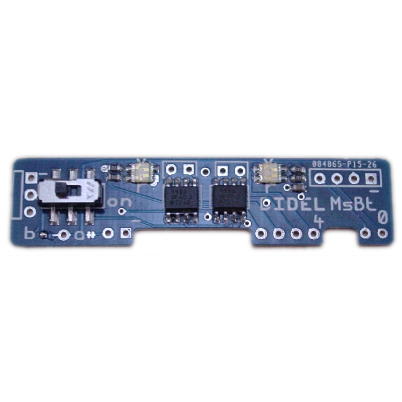 Diduino MsMot Shield