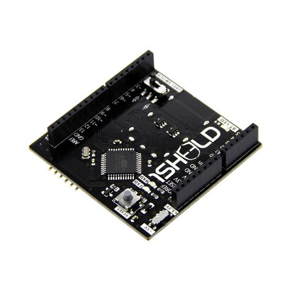1Sheeld - Smartphone Ersatz für Arduino Shields
