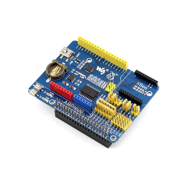 Arduino Adapter for Raspberry Pi - ARPI600