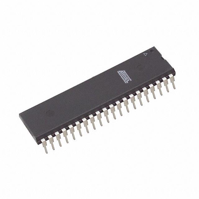 ATmega644P (DIP40)