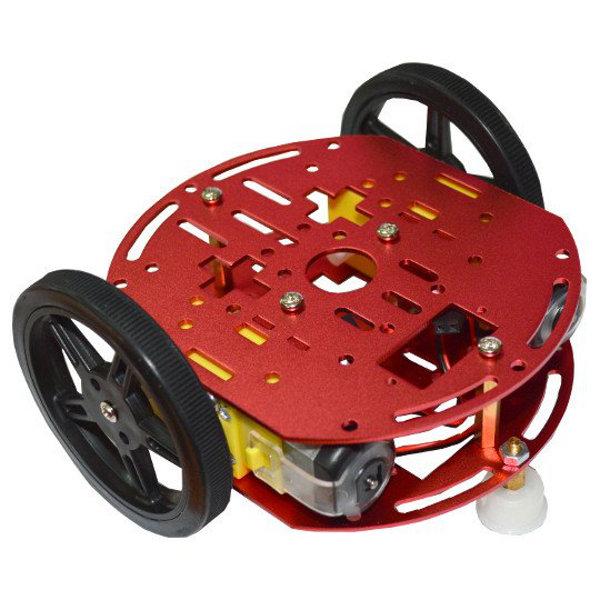 2WD Robot Platform - ROBOT-2WD-KIT2