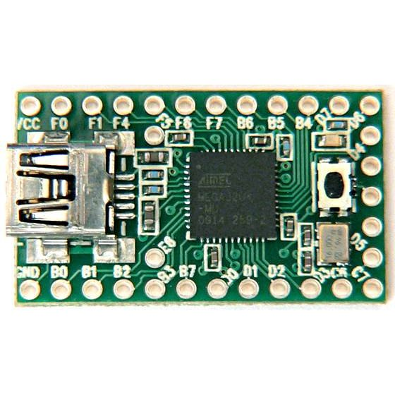 Teensy USB Board 2.0