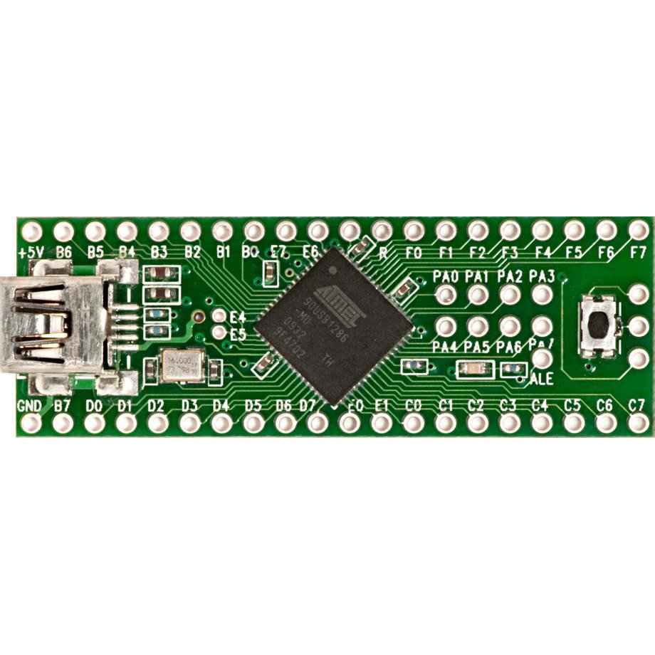 Teensy++ USB Board 2.0
