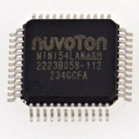 MINI54 Chip for DIY Teensy 3.0 Projects - TQFP