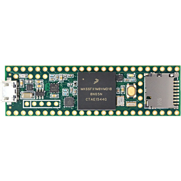 Teensy USB Board 3.6