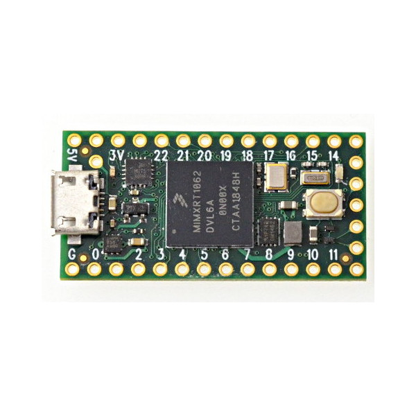 Teensy USB Board 4.0