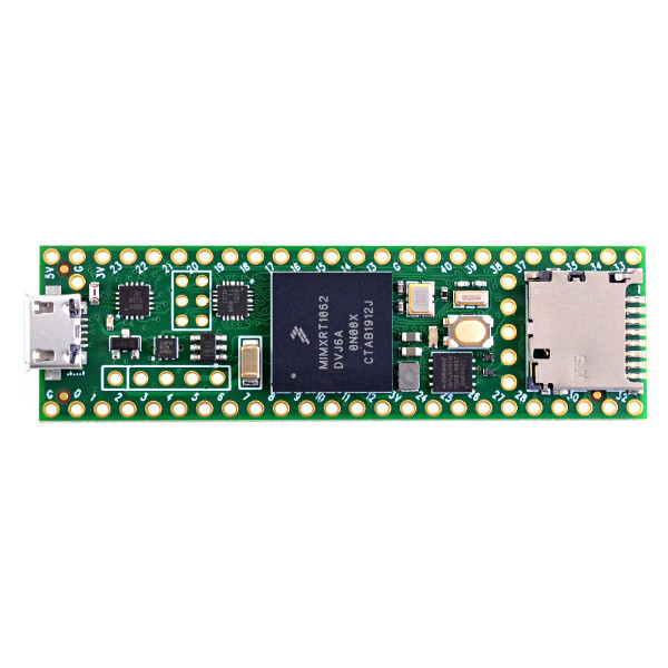 Teensy USB Board 4.1