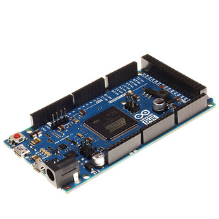 Arduino Due 32bit ARM