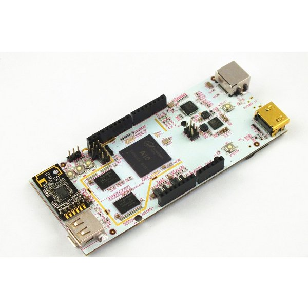 pcDuino v2 Dev Board
