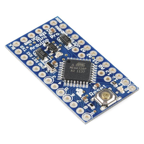 Arduino Pro Mini 328 (5V/16MHz)