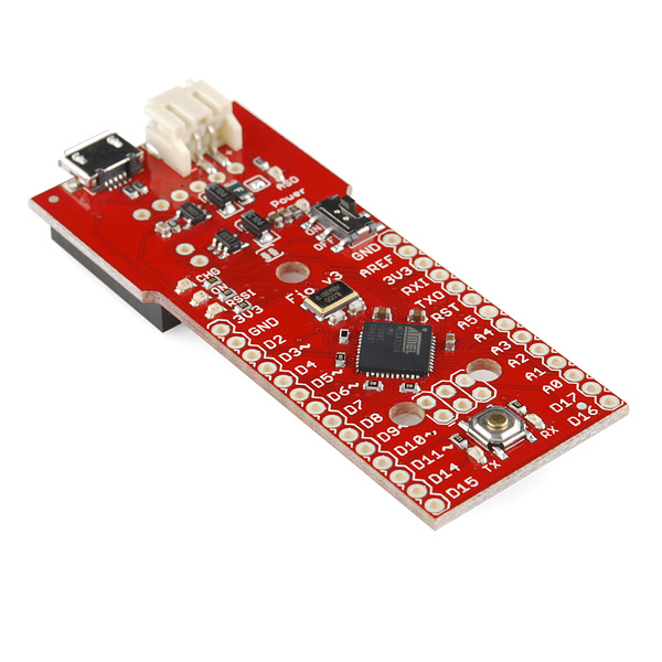 Arduino Fio v3 (ATmega32u4)