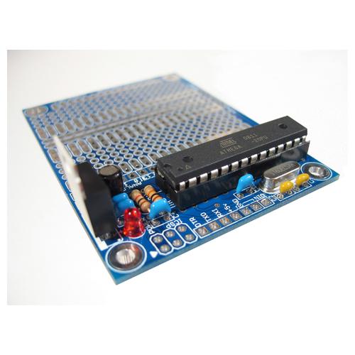Prototino ATMega328 Kit