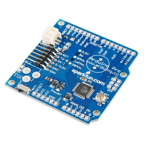Arduino Pro 328 (5V/16MHz)
