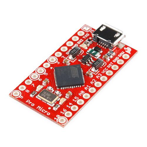 Pro Micro (5V/16MHz)