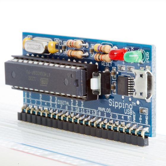 Sippino USB - Kit