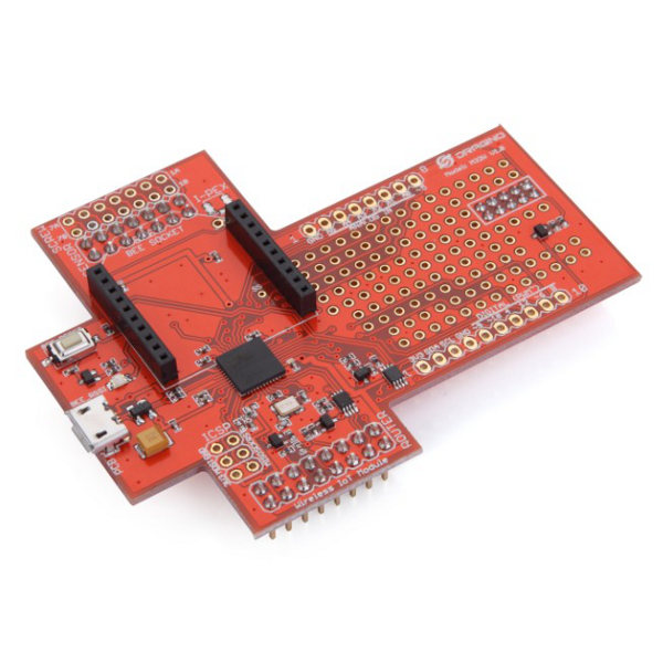 M32W - Dragino Wireless Daughterboard