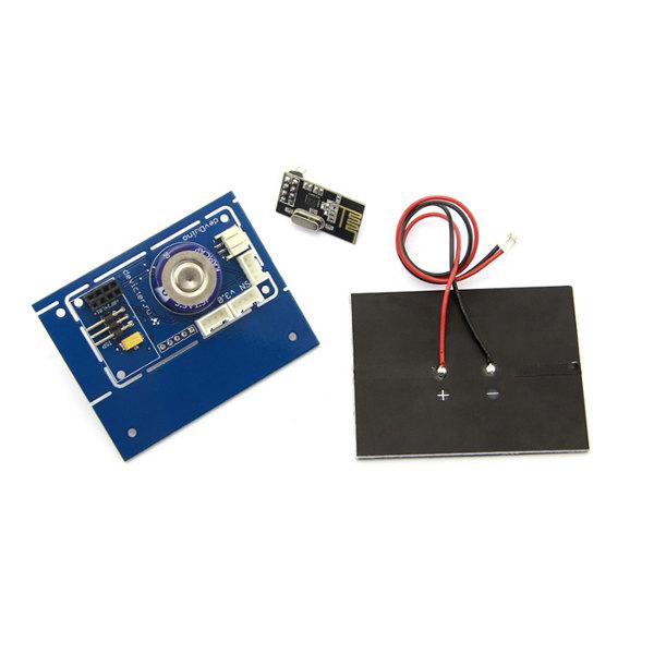 DevDuino Sensor Node V3 (ATmega 328)