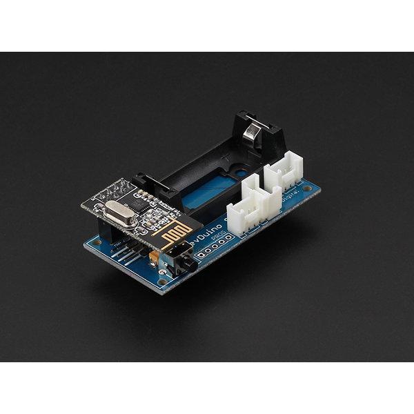 DevDuino Sensor Node V4 (ATmega 328)