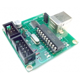 USBtiny Arduino AVR-ISP Programmer USB